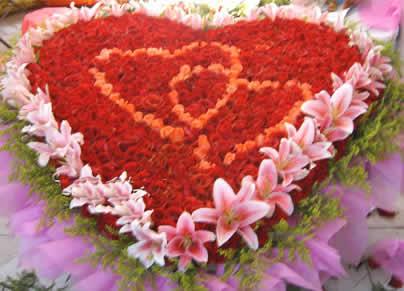 儿童节礼物                                                                                          鲜花网:今天你要嫁给我