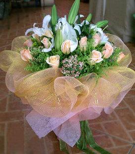 开张花篮订购                                                                                        鲜花网:最爱的是你