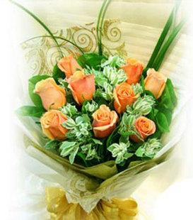 七夕节襄樊订花-送花