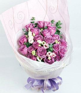 长武订蛋糕-订花