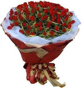 端午节礼物                                                                                          鲜花网:爱到久久(99)