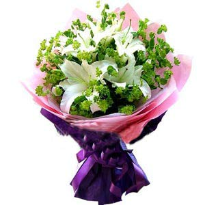 国庆节鲜花                                                                                          鲜花网:幸福约定