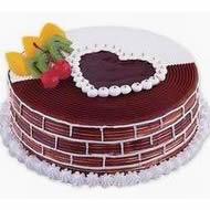 重庆生日蛋糕:甜蜜情人