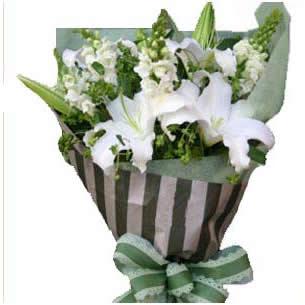张家界的鲜花店-订花