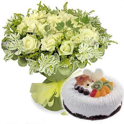 汾西鲜花配送