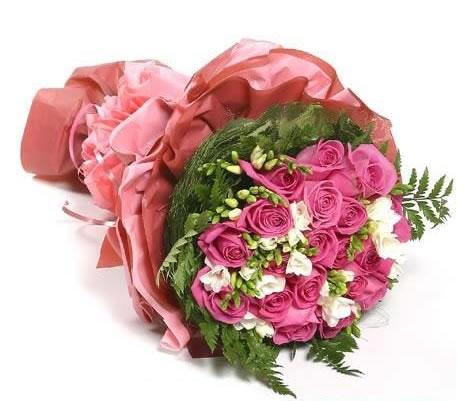 德州鲜花礼品鲜花-为你而梦