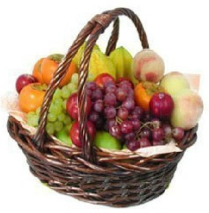 水果篮:果篮・探望