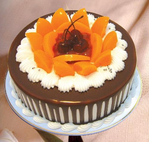 重庆生日蛋糕:爱浓情亦浓