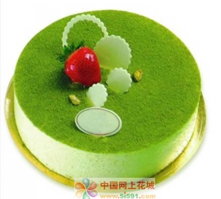 天津绿植花卉-绿色烂漫