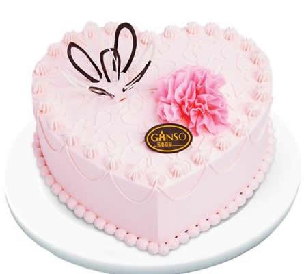 玄武元祖:元祖蛋糕-甜蜜如心