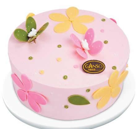 玄武元祖:元祖蛋糕-缤纷贝蒂