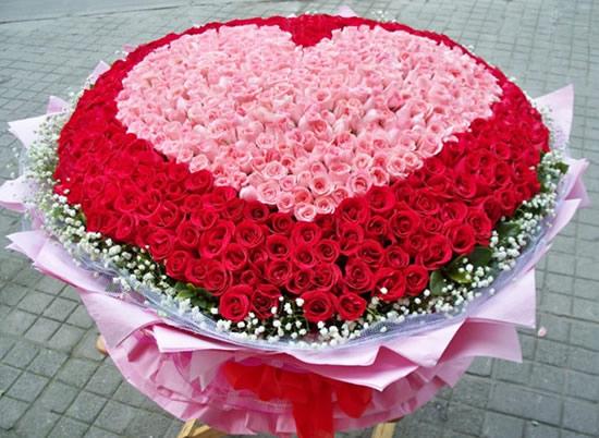 三八节礼物                                                                                          鲜花网:爱河永久