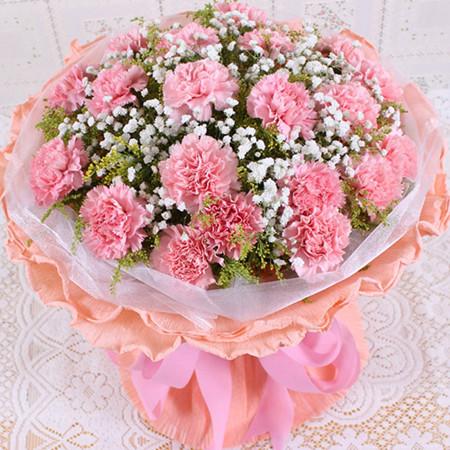 长武订蛋糕-送花