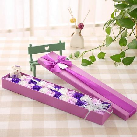 瑞安肥皂花:相爱永远 D款