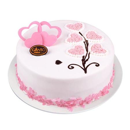 玄武元祖:元祖蛋糕-爱的种子
