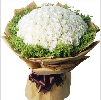 常德鲜花:冬季恋歌