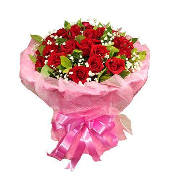 南昌鲜花礼品鲜花-美丽天使