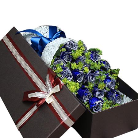 鲜花-一生承诺