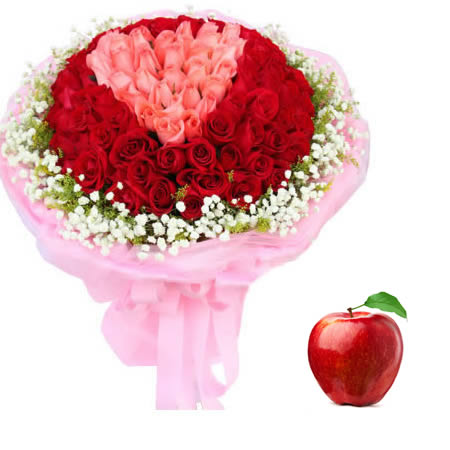泰国鲜花订购-圣诞祝福
