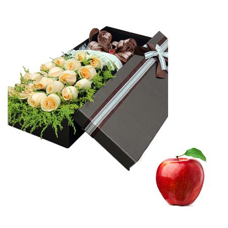 甘肃省网上订花-表白圣诞