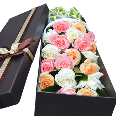 瑞安瑞安送花:给你我的爱