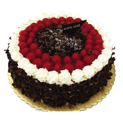 重庆生日蛋糕:巧意浓情