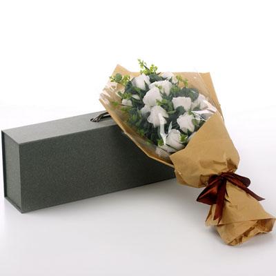肥皂花:香皂花-白玫瑰