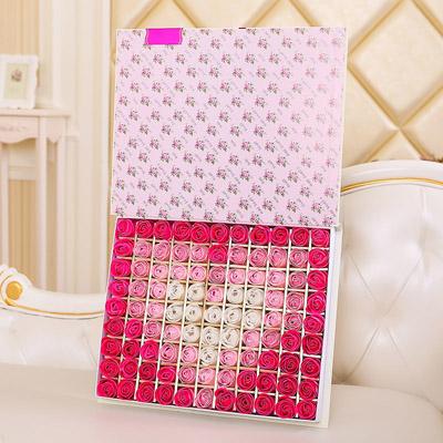 德州肥皂花:肥皂花-心形粉色