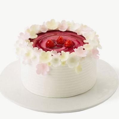 德州生日蛋糕:好利来-甜蜜花环