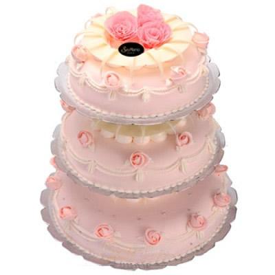 常德生日蛋糕:经典一刻