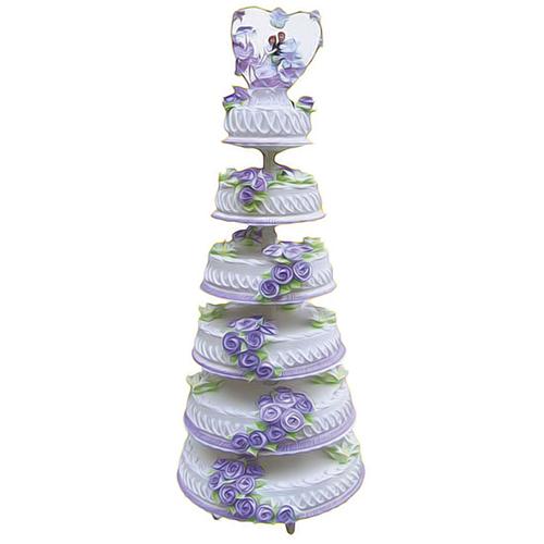 邓州最好的蛋糕-梦中婚礼