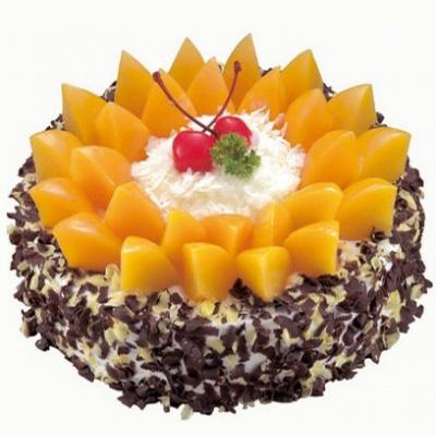 蛋糕订制                                                                                            鲜花网:永恒岁月