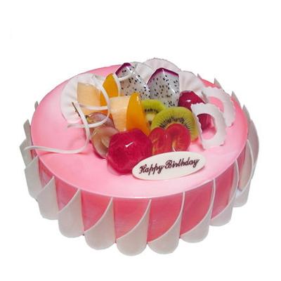 重阳节礼物                                                                                          鲜花网:粉色甜蜜