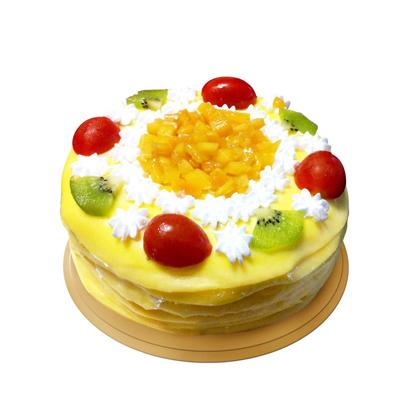 卖花篮                                                                                              鲜花网:榴莲蛋糕
