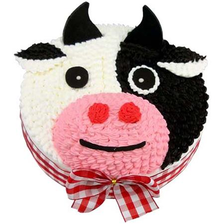 香港鲜花网:可爱牛牛
