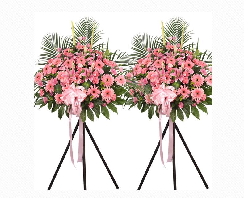 台湾庆典花篮-庆典花篮(单个)