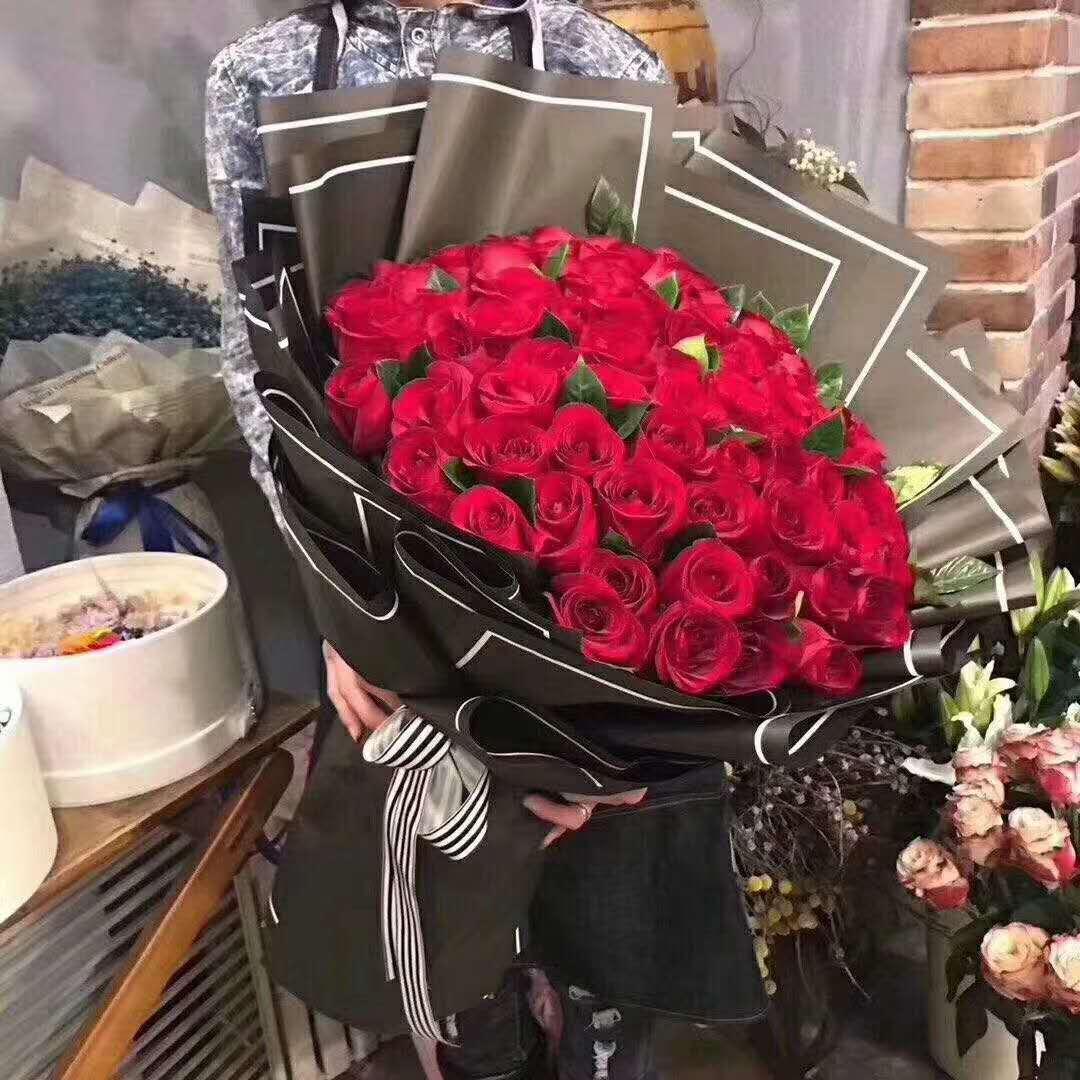光州预订鲜花-祝语