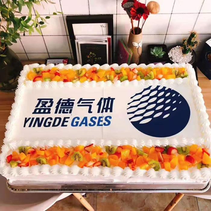 加拿大鲜花网:庆典蛋糕