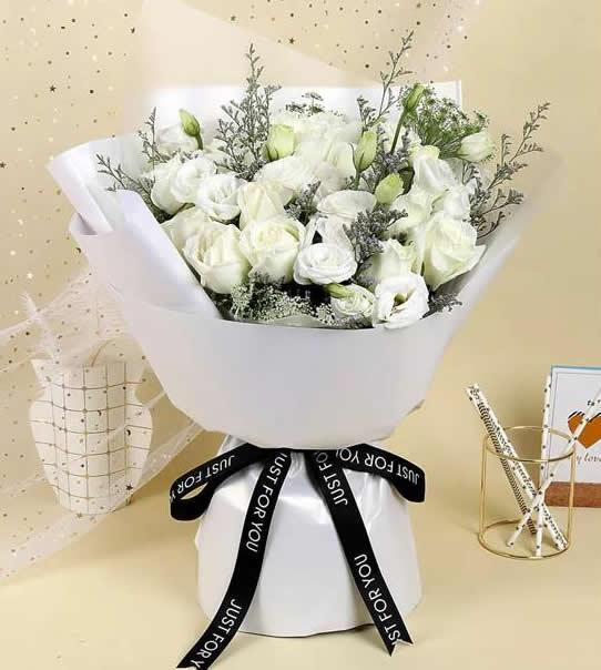 劳动节礼物                                                                                          鲜花网:我爱你