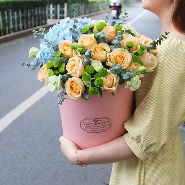 釜山鲜花网-多姿多彩