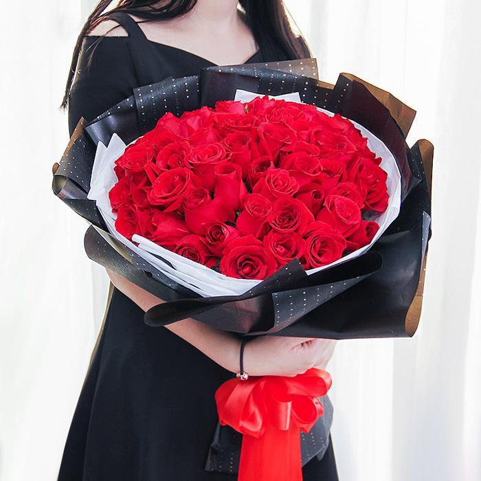 吉尔吉斯斯坦预订鲜花-最真的爱